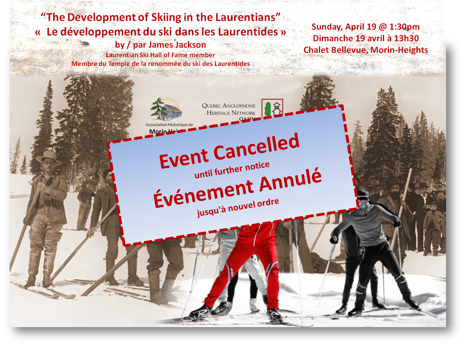 Development of Skiing poster 2 CANCELLED2