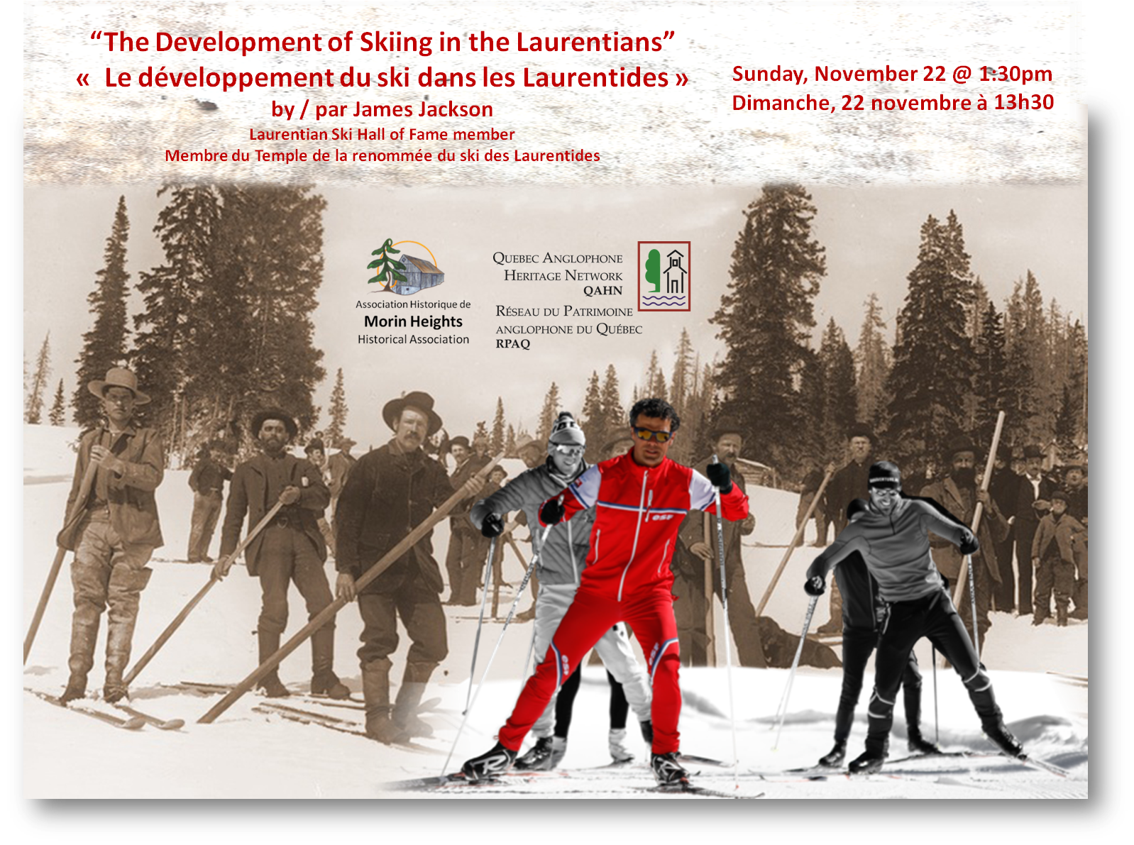 Development of Skiing revised November2